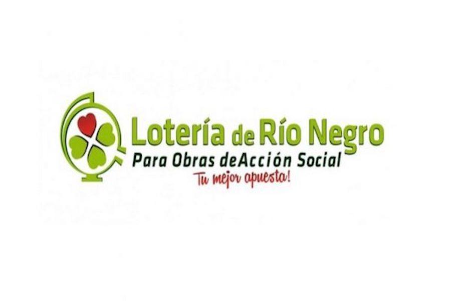 La Lotería de Río Negro sigue avanzando.