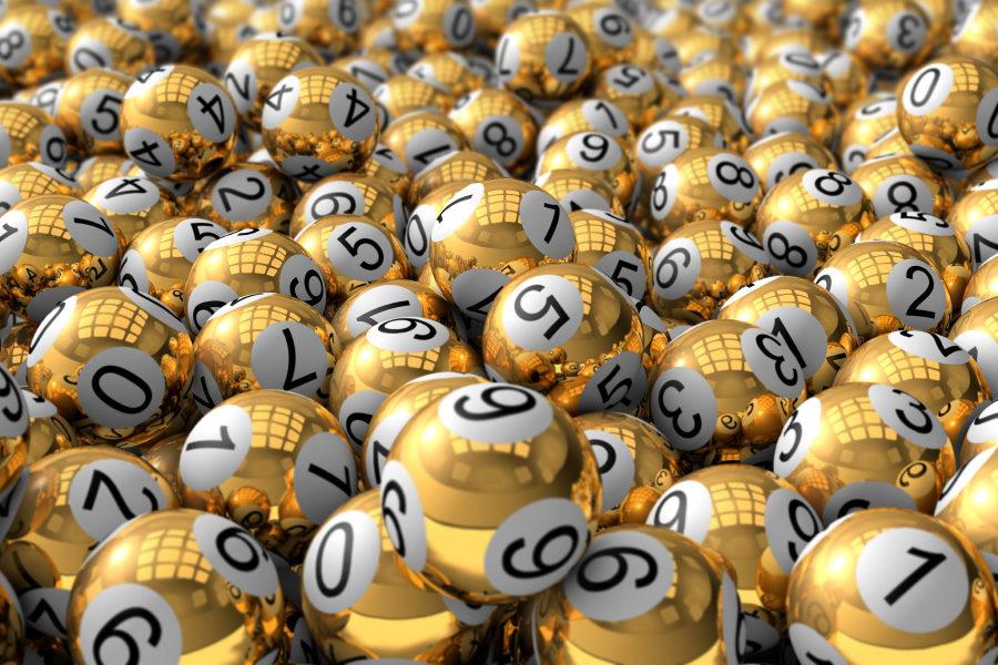 La Lotería de la Provincia presentó su sorteo de fin de año.