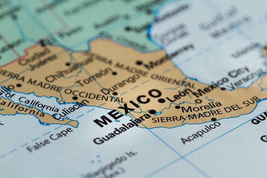 La FGR sigue combatiendo el juego ilegal en México.