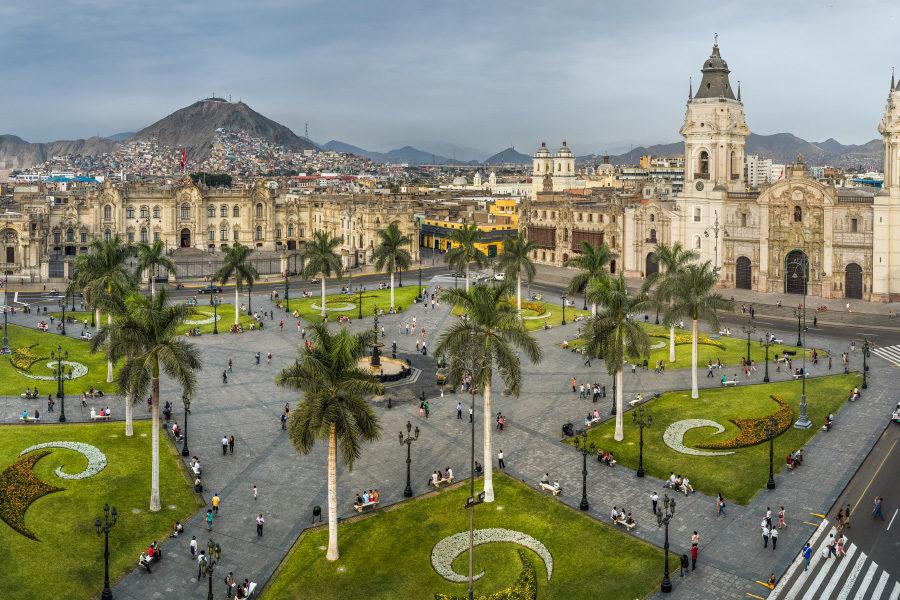 CANATUR pidió por el turismo al nuevo gobierno peruano.