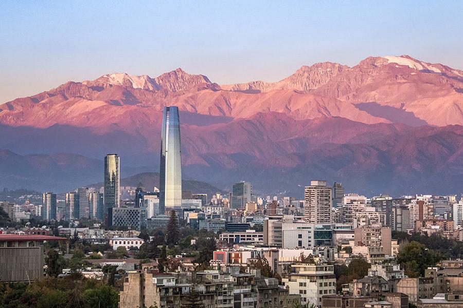 El martes ya serán 8 los casinos que hayan vuelto a operar en Chile.