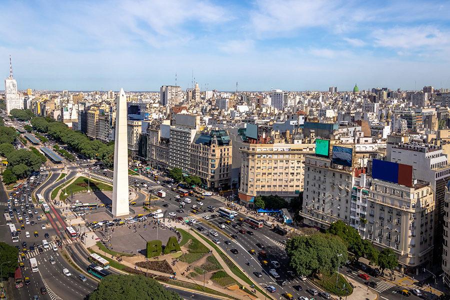 La Ciudad de Buenos Aires habilitó la reapertura del juego desde este lunes.