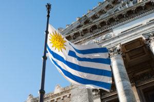 Cae la recaudación de los casinos en Uruguay
