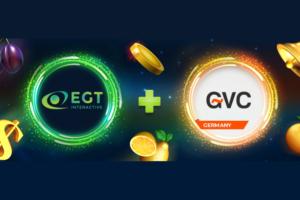 EGT Interactive se fortalece en Alemania con GVC Holdings
