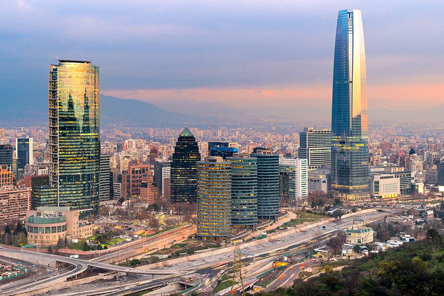 Los operadores de casinos chilenos esperaban reunirse con el Ministerio de Hacienda.