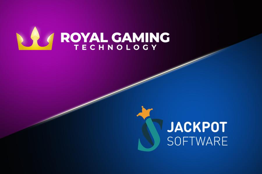 Jackpot Software continúa su expansión con RGT.