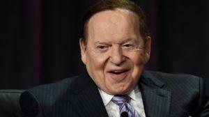 Sheldon Adelson muere a los 87 años
