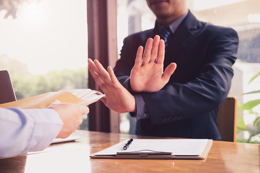 La Lotería se ocupó de llevar a la Justicia a un empleado que había hecho fraude.