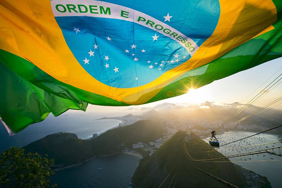 Brasil busca reglamentar las apuestas deportivas en julio de este año.