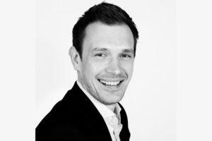 Stuart Hunter, director ejecutivo de Clarion Gaming.