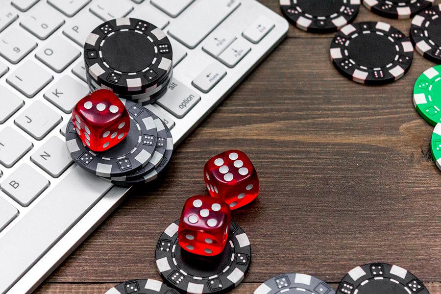 La Lotería de Río Negro se manifestó contra la ludopatía.