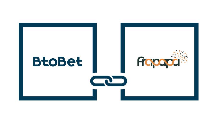 BtoBet potenciará a Frapapa en Nigeria con Soloti Gaming.