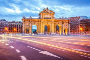Casas de apuestas en Madrid detectan deficiencias urbanísticas en el 70%
