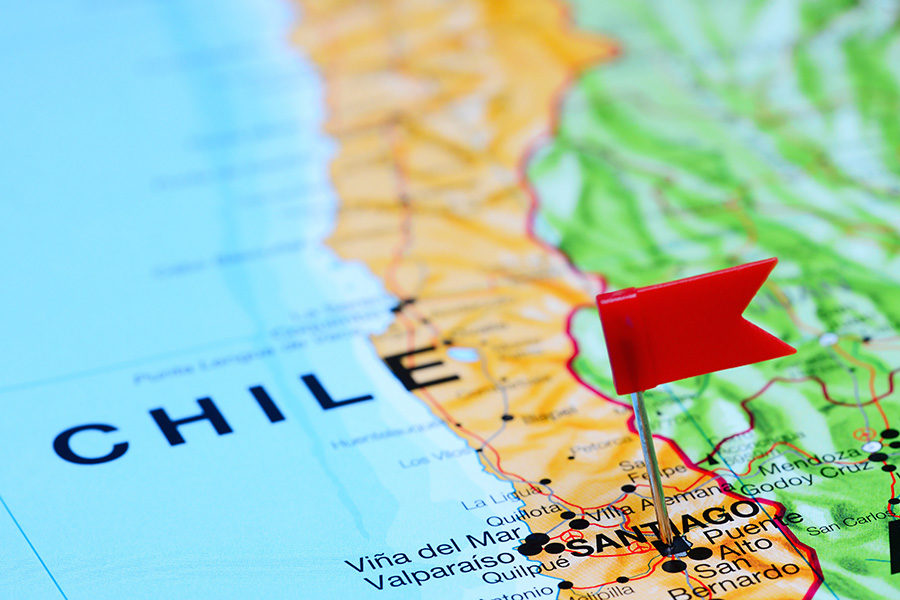 Los casinos chilenos siguen abriendo y crece su aporte al estado.
