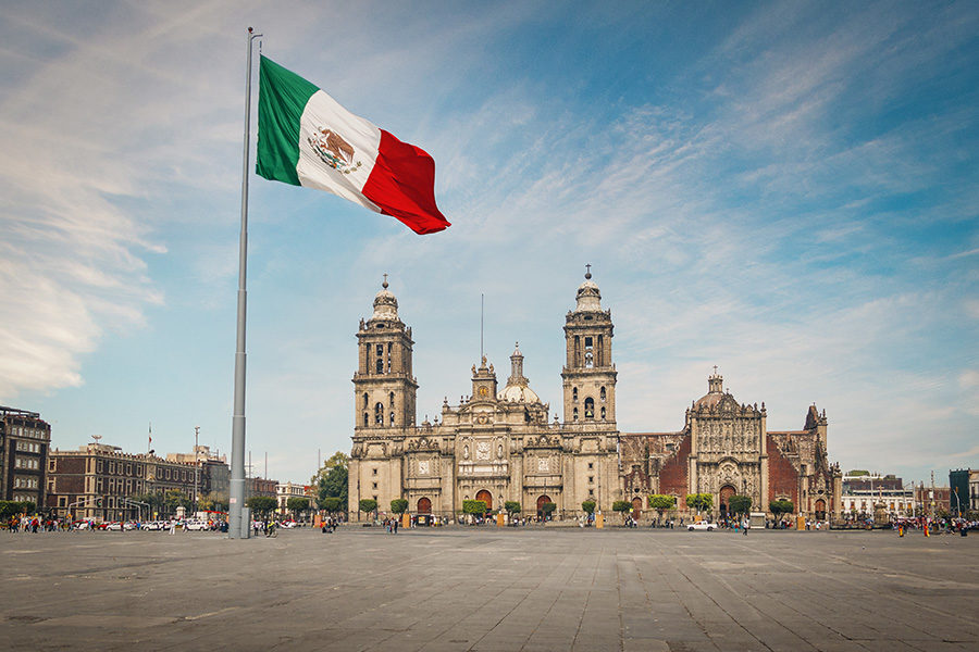 Casinos en México vuelven a funcionar.