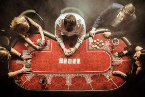 Clausuran un casino clandestino en Perú