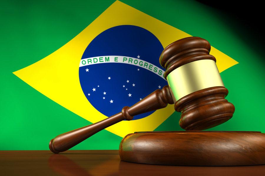 La despenalización del juego en Brasil se evaluará el próximo 7 de abril en el STF.