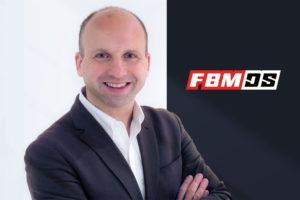 FBM Digital Systems nombra a Roberto Regianini como CEO