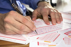 La Lotería Correntina aportó fondos al Ministerio de Seguridad