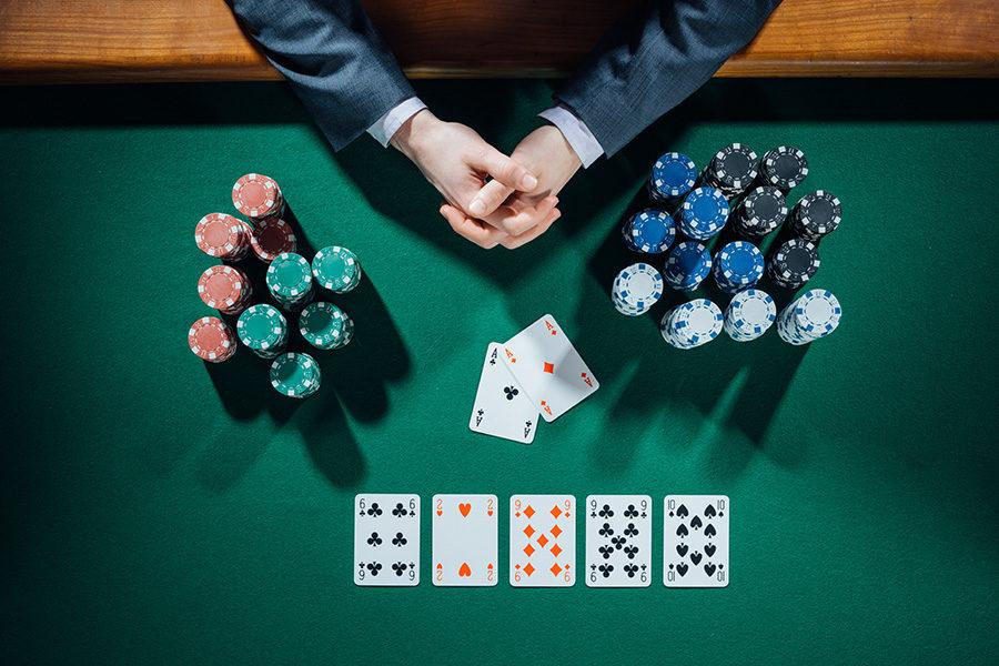 El Casino Metro de Puerto Rico prepara a su personal.