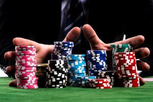 Los casinos en Puerto Rico reportan pérdidas en 2020