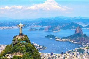 Los presidentes de Diputados y Senadores apoyan los casinos en Brasil