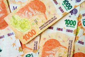 Lotería Chaqueña financia obras en la provincia