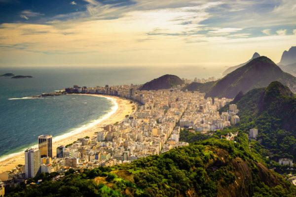 Lotería de Río de Janeiro podría ofrecer apuestas deportivas