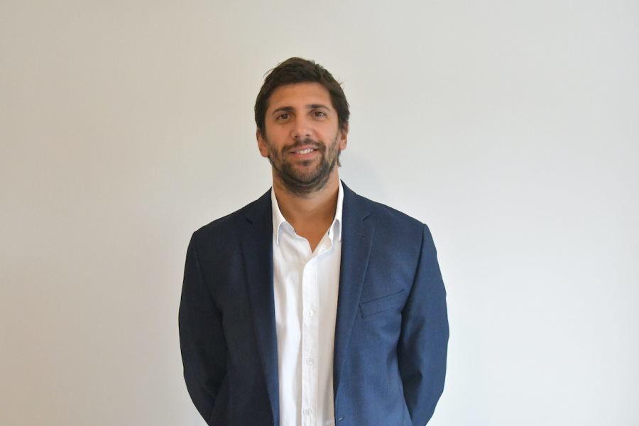 Mateo Lenoble, Director Regional de Ventas - LatAm en Betradar.