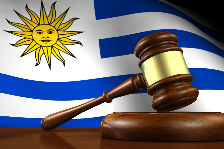 Supermatch es el único operador autorizado a operar apuestas online en Uruguay.