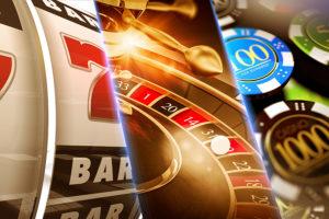 Vuelven los casinos a Castilla y León
