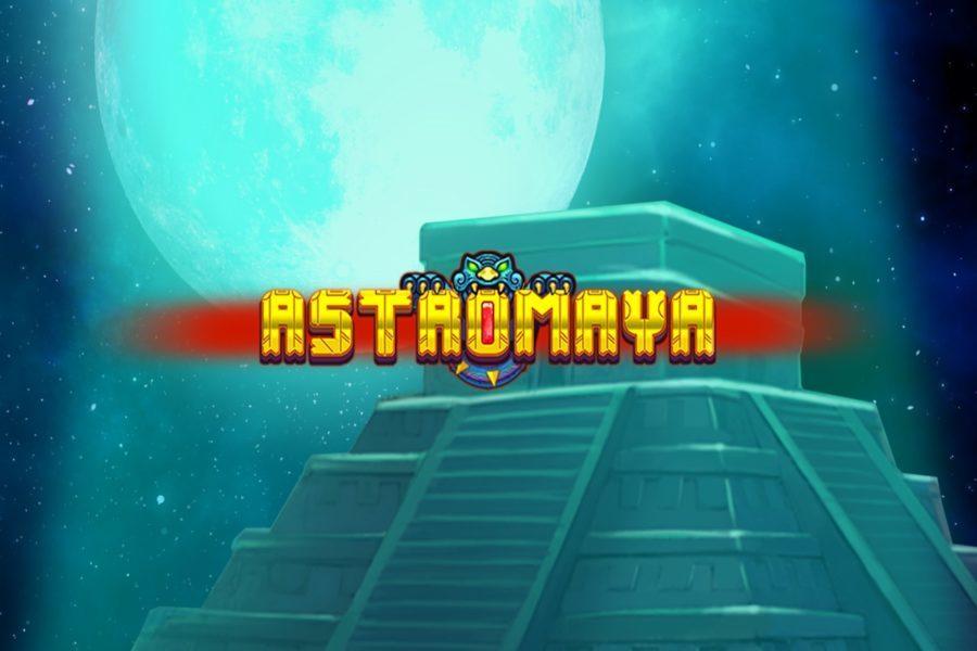 Astromaya mezcla el mundo maya con la ufología.