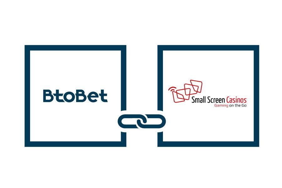 El acuerdo de BtoBet y Small Screen Casinos es multijurisdiccional.