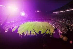 Casino en el Santiago Bernabéu: el club negó los rumores
