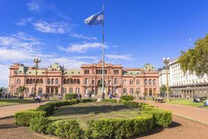 El gobierno nacional comunicó la decisión de cerrar los casinos en Argentina este miércoles.