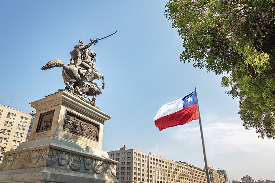 Los casinos en Chile tuvieron ingresos iguales a un 32,4% con respecto a 12 meses atrás.