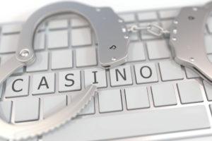 Clausuran un casino clandestino en Santa Fe