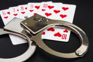 Clausuran un casino ilegal en Buenos Aires