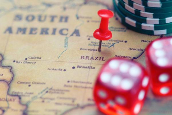 Confirman que las loterías en Brasil asistirán al Turismo