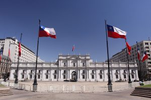 Caso Enjoy: diputados denuncian al Presidente de Chile