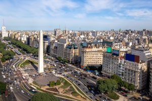 Descubren quinielas clandestinas en barrio de Buenos Aires