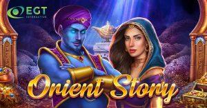 EGT Interactive lanza un nuevo juego