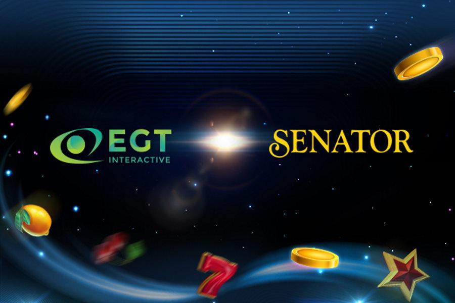 EGT Interactive aumenta su presencia en Croacia con Adria Casino.