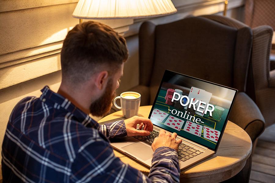 Las apuestas fueron el segmento de juego que más ingresos brutos recaudó el pasado año
