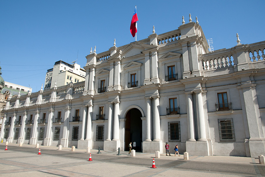 Diputados chilenos acusan a Piñera de favorecer a Enjoy.
