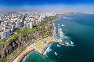 El gobierno decidió cerrar los casinos en Perú, al igual que otras actividades.