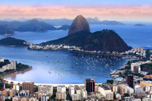 El ministro de Turismo dijo que las empresas quieren instalarse en San Pablo y Río de Janeiro.