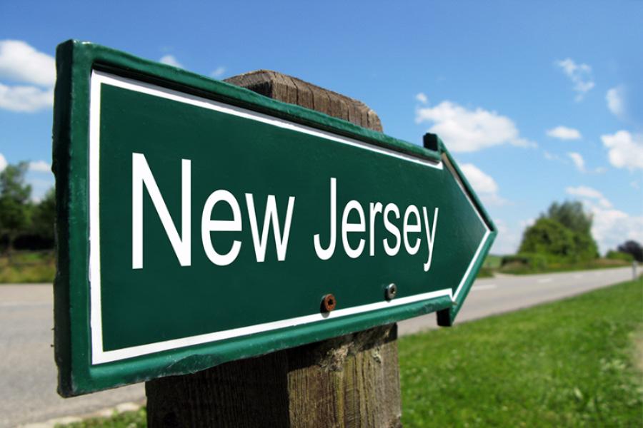 Los ingresos por juegos de azar en Nueva Jersey aumentaron un 119.8 por ciento interanual en marzo.