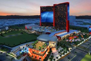 Resort World Las Vegas abrirá sus puertas en junio