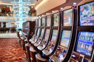 Casino Perú